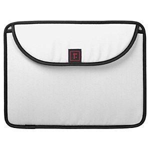 Create Your Own Laptop Computer Sleeve - 13'' MacBook Pro