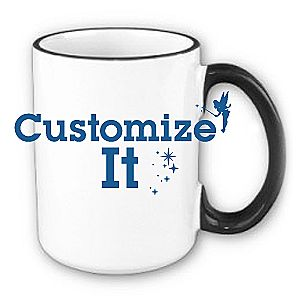 D23 Customized Mug - 11-oz.