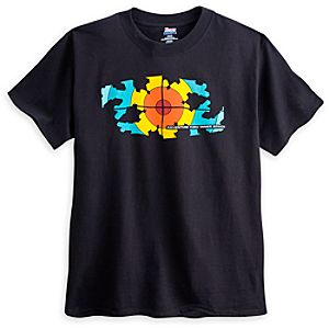 Adventure Thru Inner Space Tee for Adults - Disneyland - Limited Availability