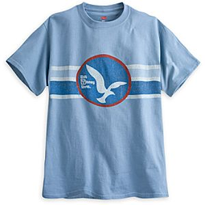 If You Had Wings Tee for Adults - Walt Disney World - Limited Availability