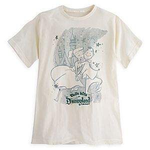 Date Nite at Disneyland Tee for Adults - Limited Availability