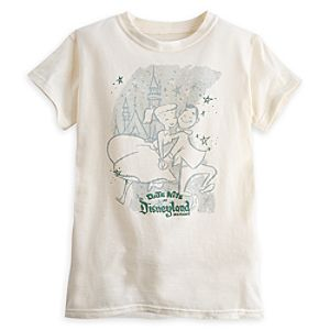Date Nite at Disneyland Tee for Women - Limited Availability