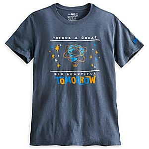 Carousel of Progress Fashion Tee for Adults - Limited Release