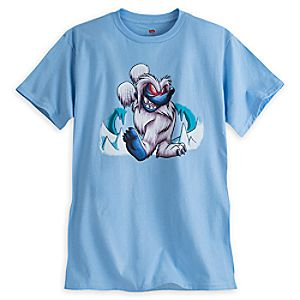 Mickey Mouse Matterhorn Bobsleds Tee for Adults - Limited Release