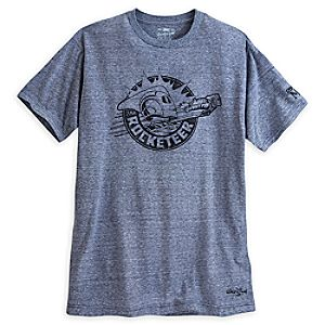 The Rocketeer Tee for Men - Twenty Eight & Main Collection - Limited Release