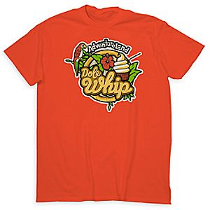 March Magic Tee for Adults - Adventureland Dole Whip - Disneyland - Limited Release