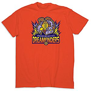 March Magic Tee for Adults - Imagination Institute Dreamfinders - Walt Disney World - Limited Release