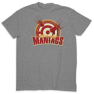 March Magic Tee for Adults - Midway Maniacs - Walt Disney World - Limited Release