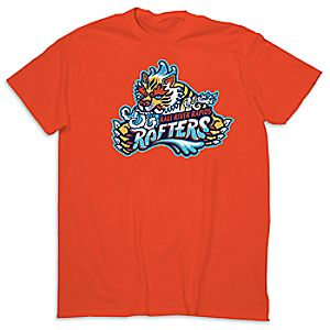 March Magic Tee for Adults - Kali River Rapids Rafters - Walt Disney World - Limited Release