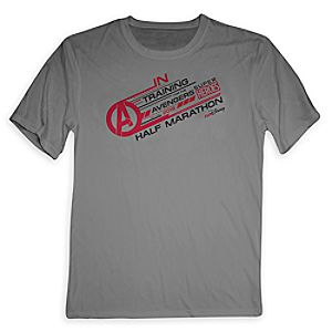 Avengers Half Marathon 2016 runDisney Performance Tee for Adults by Champion®