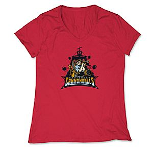 March Magic Tee for Women - Caribbean Cannonballs - Disneyland - Limited Release
