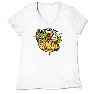 March Magic Tee for Women - Adventureland Dole Whip - Disneyland - Limited Release
