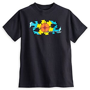 Adventure Thru Inner Space Tee for Kids - Disneyland - Limited Availability