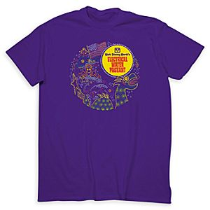 Electrical Water Pageant Tee for Kids - Walt Disney World - Limited Availability