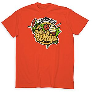 March Magic Tee for Kids - Adventureland Dole Whip - Disneyland - Limited Release