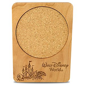 Walt Disney World Coaster by Arribas