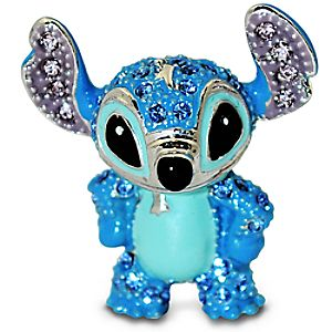 Jeweled Mini Stitch Figurine by Arribas