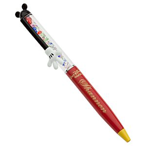 Mickey Mouse Pen by Arribas - Walt Disney World - Personalizable