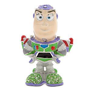 Buzz Lightyear Jeweled Mini Figurine by Arribas