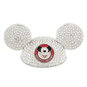 The Mickey Mouse Club Mouseketeer Ear Hat Miniature by Arribas