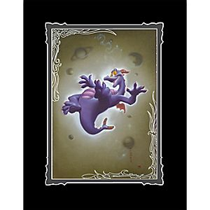 Figment Deluxe Print by Noah