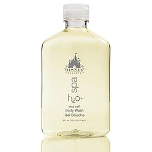 Disney Resorts H20+ Sea Salt Body Wash