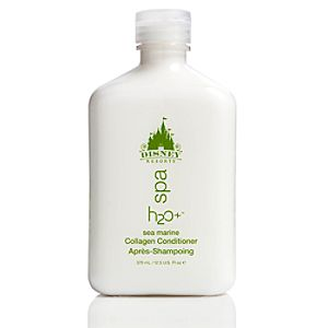 Disney Resorts H20+ Sea Marine Collagen Conditioner