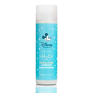 Disney Resorts H20+ Blushing Orange Conditioner