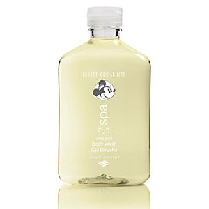 Disney Cruise Line H20+ Sea Salt Body Wash