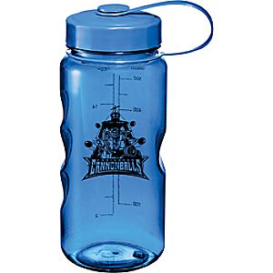 March Magic Water Bottle - Caribbean Cannonballs - Disneyland - Limited Release