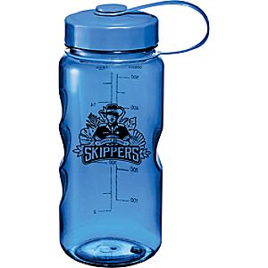March Magic Water Bottle - Jungle Cruise Skippers - Disneyland - Limited Release