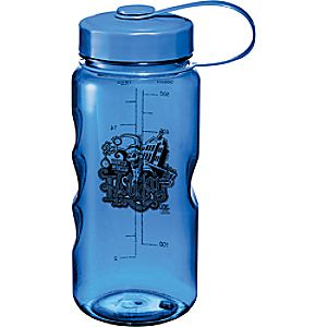March Magic Water Bottle - Haunted Mansion Holiday - Disneyland - Limited Release