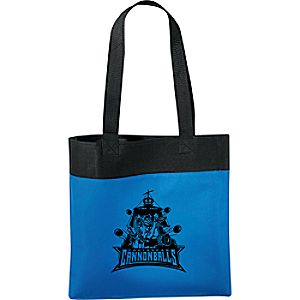 March Magic Tote Bag - Caribbean Cannonballs - Disneyland - Limited Release