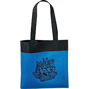 March Magic Tote Bag - Toad Hall Mayhem - Disneyland - Limited Release
