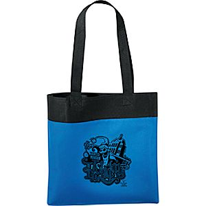 March Magic Tote Bag - Haunted Mansion Holiday - Disneyland - Limited Release