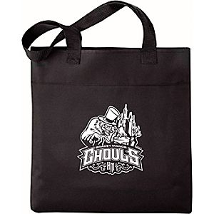 March Magic Tote Bag - Gracey Manor Ghouls - Walt Disney World - Limited Release