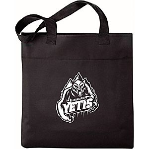 March Magic Tote Bag - Anandapur Yetis - Walt Disney World - Limited Release