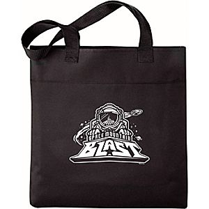March Magic Tote Bag - Space Mountain Blast - Walt Disney World - Limited Release