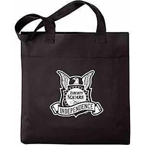 March Magic Tote Bag - Liberty Square Independence - Walt Disney World - Limited Release