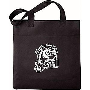 March Magic Tote Bag - Adventureland Swirl - Walt Disney World - Limited Release