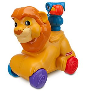 Mufasa Rollin Tunes Toy for Baby   Fisher Price