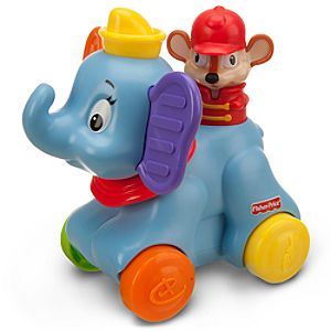 Mufasa Rollin Tunes Toy for Baby - Fisher-Price