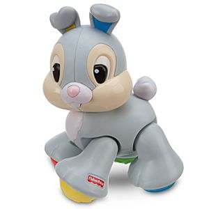 Thumper Clicker Pal - Fisher-Price