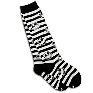 Jack Skellington Socks for Adults