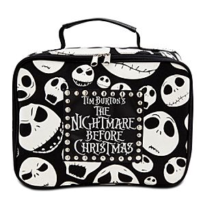Nightmare Before Christmas Lunch Tote