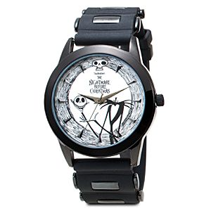 Jack Skellington Watch for Men