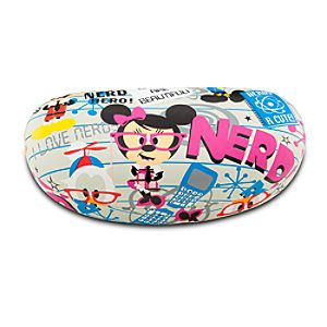 Nerds Mickey Mouse Sunglasses Case