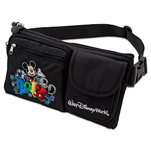 2012 Walt Disney World Hip Pack