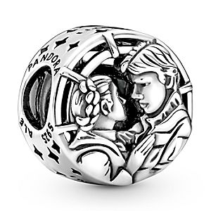 Disney Cruise Line Gold Earrings Set --2 Pairs