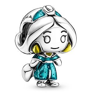 Disney Cruise Line Silver Earrings Set -- 2 Pairs